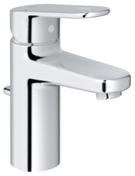 Grohe Europlus S-Size Half Inch Basin Mixer Tap