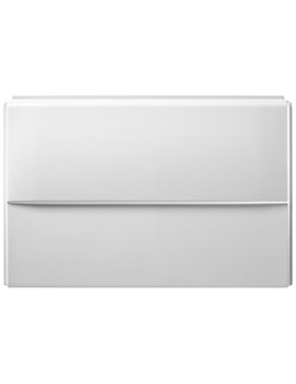 Ideal Standard Uniline End Panel For 800mm Wide Bath