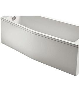 Ideal Standard Concept 1700mm Spacemaker Shower Bath Front Panel