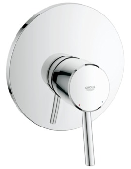 Grohe Concetto Single Lever Shower Mixer Valve