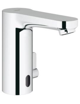 Grohe Eurosmart Cosmopolitan E Infrared Electronic Basin Tap