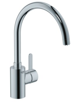 Grohe Eurosmart Cosmopolitan Half Inch Kitchen Sink Mixer Tap