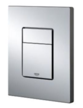 Grohe Skate Cosmopolitan Display Wall Mounted Flush Plate