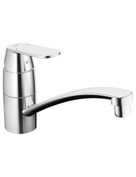 Grohe Eurosmart Cosmopolitan Deck Mounted Kitchen Sink Mixer Tap