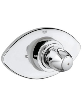 Grohe Grohtherm XL Thermostat Shower Mixer Valve