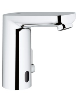 Grohe Eurosmart Cosmopolitan E Infra Red Electronic Basin Tap With Mixing Device