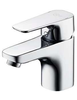 Ideal Standard Tempo Single Lever Basin Mixer Tap