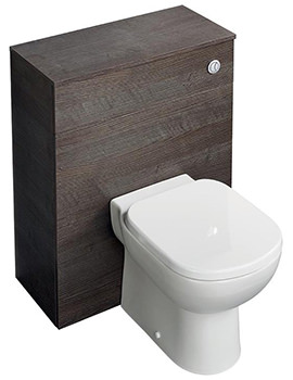 Ideal Standard Tempo 650mm WC Furniture Unit With Dual Flush Cistern