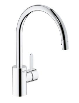 Grohe Eurosmart Half Inch Kitchen Sink Mixer Tap