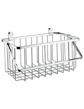 Smedbo Sideline Shower Basket
