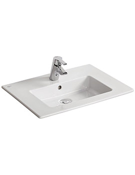 Ideal Standard Tempo Vanity Washbasin