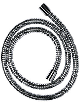 Ideal Standard Trevi 1.35m Shower Hose Chrome