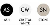 Optional Colours