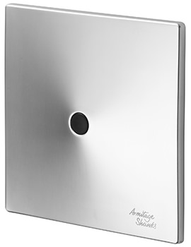 Armitage Shanks Sensorflow 21 Electronic Urinal Flush Valve
