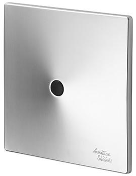 Armitage Shanks Sensorflow 21 Electronic Urinal Flush Valve - Mains