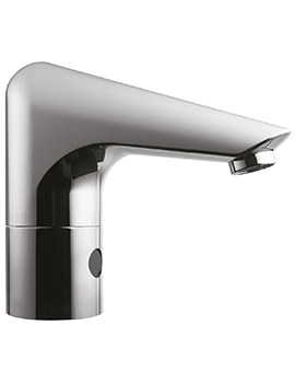 Armitage Shanks Sensorflow 21 Small Electronic Basin Spout - Mains