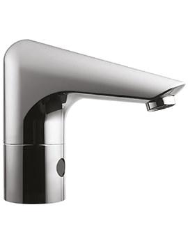 Armitage Shanks Sensorflow 21 Small Electronic Basin Spout - Mains