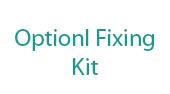 Fixing Kit For Pan