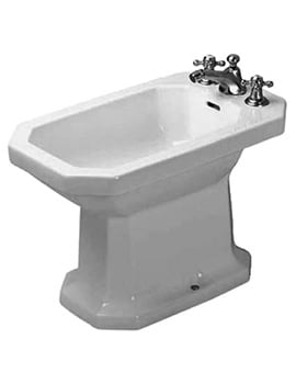 Duravit 1930 Series Floor Standing Bidet 355mm