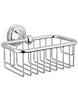 Crosswater Belgravia Soap Basket