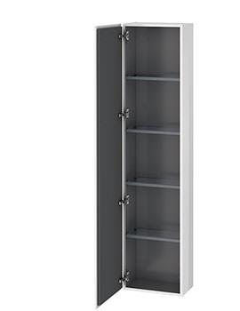 Duravit L-Cube 400 x 243mm Tall Cabinet