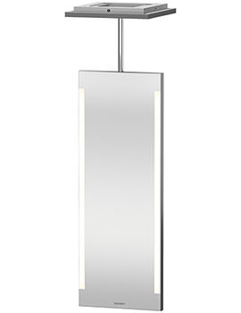 Duravit Mirror Element With Lighting