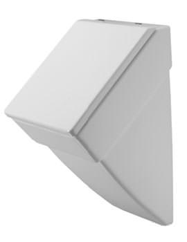 Duravit Vero 295 x 320mm Urinal - EX-DISPLAY