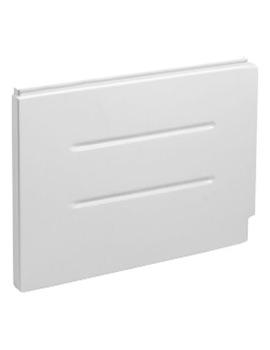 Duravit D-Code Right Side Bath Panel 700mm - EX DISPLAY
