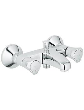 Grohe Costa L 1-2 Inch Bath Shower Mixer Tap
