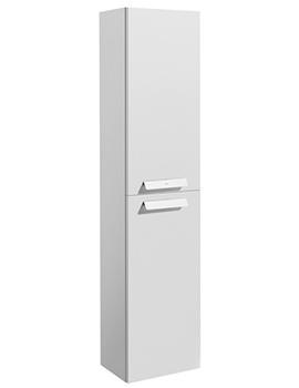 Roca Debba 345 x 1500mm 2 Door Column Unit