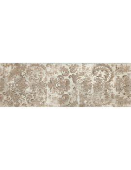 Dune Megalos Magnificent Copper 29.5 x 90.1cm Ceramic Wall Tile