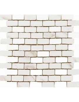 Dune Mosaico Lux 29.5 x 32cm Ceramic Mosaic Tiles