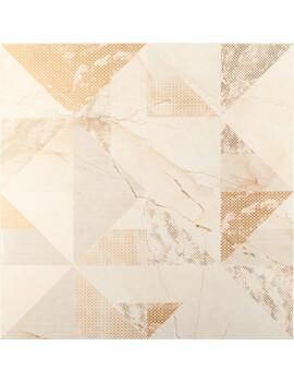 Dune Megalos Carina Crema 60 x 60cm Ceramic Floor Tile