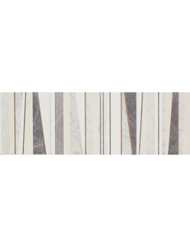Dune Marmolissima 29.5 x 90.1cm Ceramic Wall Tiles