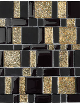 Dune Emphasis Cleopatra 29 x 29cm Wall Tiles