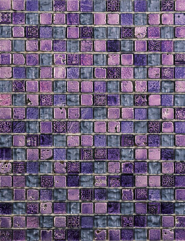 Dune Emphasis Nayade 30 x 30cm Wall Tiles