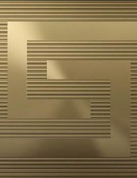 Dune Megalos Suprema 29.5 x 90.1cm Ceramic Wall Tile