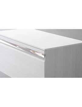 Roper Rhodes Solid Surface Worktop White
