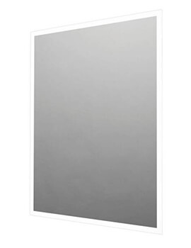 Tavistock Accord LED Illuminated Mirror 500 x 700mm