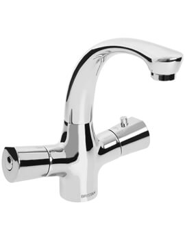 Bristan Artisan Thermostatic Basin Mixer Tap