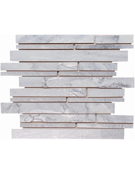 Dune Emphasis Duende Ice 30 x 30cm Wall Tiles