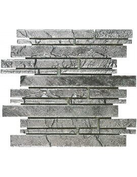 Dune Emphasis Duende Platinum 30 x 30cm Wall Tiles