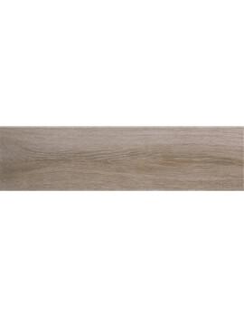 Dune Megalos Aosta Argent 22 x 85cm Ceramic Floor Tile