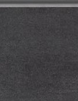Dune Megalos Rodapie Milano Anthracite 8 x 60cm Ceramic Floor Tile