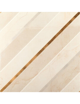 Dune Bella Crema 60 x 60cm Ceramic Floor Tile
