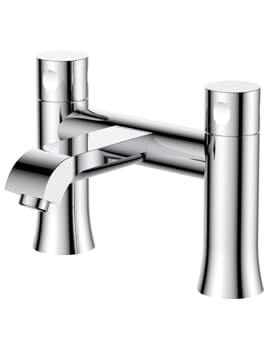 Frontline Aquaflow Edition Basque Bath Filler Tap