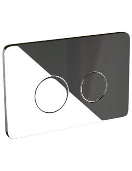 Saneux Flushe 2.0 Round Flush Plate