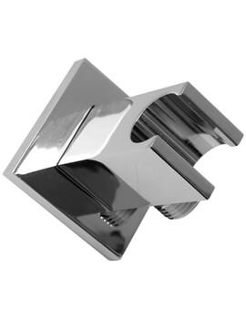 Saneux Shower Outlet Elbow And Handset Holder