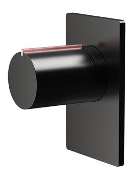 Frontline Aquaflow Edition Velar 1 Way Shower Concealed Valve