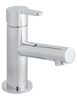 Vado Sense Single Lever Mini Mono Basin Mixer Tap